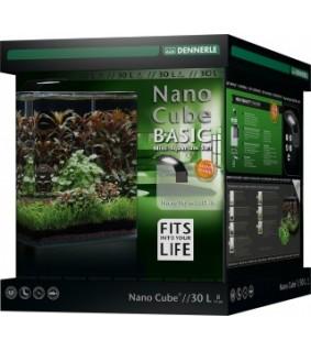 Dennerle NANO Cube Basic 30L - Style LED M NEW
