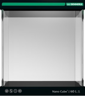Dennerle NANO Cube 60 L NEW