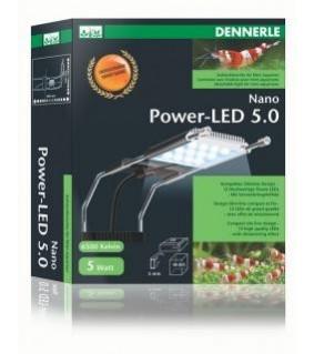 Dennerle Nano Power LED 5.0