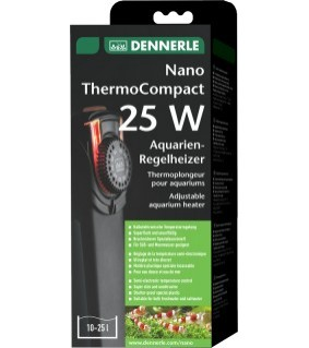 Dennerle Nano ThermoCompact 25W