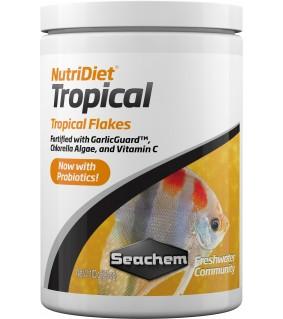 Seachem Nutridiet Tropical 100g