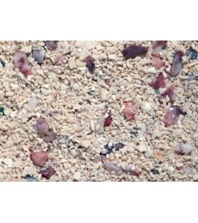 CarbiSea Flamingo Reef Sand 6,8kg