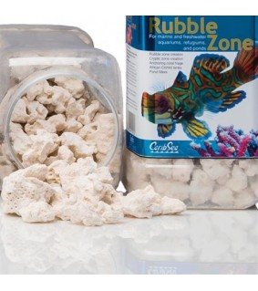 CaribSea Rubble Zone 2,9kg