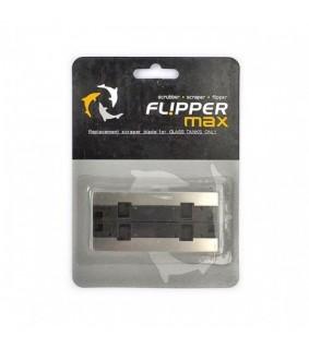 Flipper Magnet Max varaterä lasille 2kpl