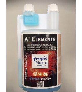 Tropic Marin Pro Coral A- elements 1000ml