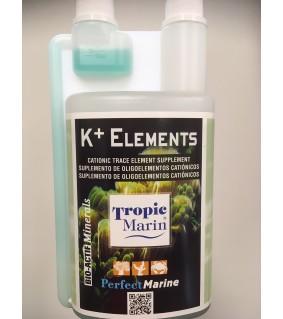 Tropic Marin Pro Coral K+ elements 1000ml