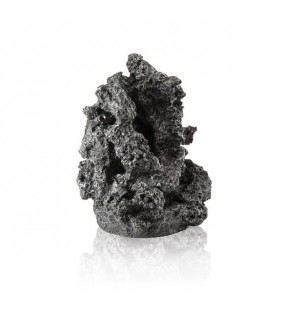 Oase biOrb mineral stone ornament black