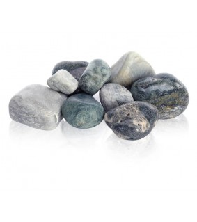 Oase biOrb Marble pebble set green