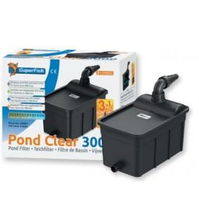 Superfish PONDCLEAR KIT 3000 UVC 5W-POND FLOW 1000