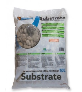 Superfish FILTER SUBSTRATE BAG 10 LTR