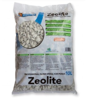 Superfish ZEOLITE BAG 10 LTR