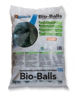 Superfish FILTER BIO BALLS BAG 10 LTR