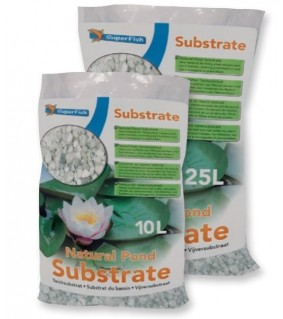 Superfish POND SUBSTRATE 25 LITRE
