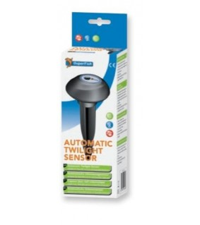 Superfish AUTOMATIC TWILIGHT SENSOR