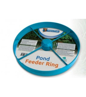 Superfish POND FEEDER RING 30CM