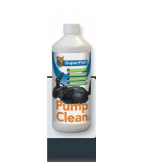 Superfish PUMP CLEAN 1.000 ML