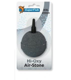 Superfish HI OXY AIR STONE XXL 50 mm
