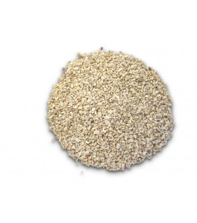 Hobby Terrano Calcium, natural Ø 2-3 mm, 2.5 kg