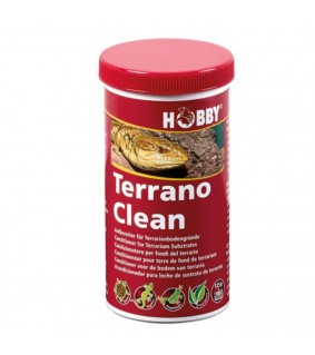 Hobby Terrano Clean 125 g for 100 l