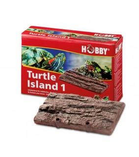 Hobby Turtle Island 1 / 17,5 x 11 cm