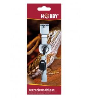 Hobby Terraria Door Lock