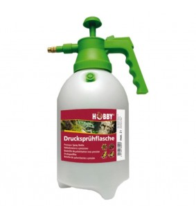 Hobby Pressure Spray Bottle 2 l