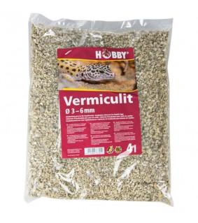 Hobby Vermiculit Ø 0-4 mm, 4 l