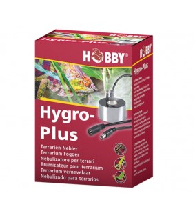 Hobby Hygro-Plus, terrarium fogger