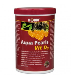 Hobby Aqua Pearls Vit D3 1.000 ml