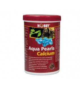 Hobby Aqua Pearls Calcium 1.000 ml