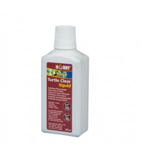 Hobby Turtle Clear liquid 250 ml for 750 l