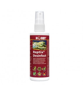 Hobby Reptix Desinfect / 200 ml