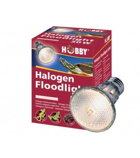 Hobby Diamond Halogen Floodlight 50 W