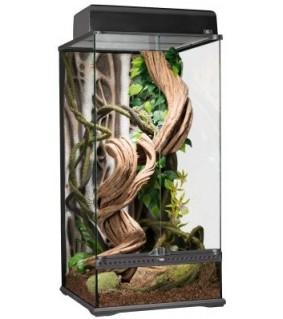 Exoterra terraario 45x45x90 cm Rainforest