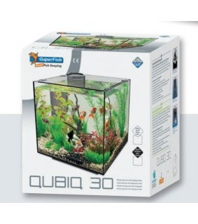 SUPERFISH QUBIQ 30 BLACK