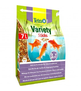 Tetra Pond Variety Sticks 4 l