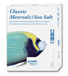 Tropic Marin  Sea Salt Classic 4 kg