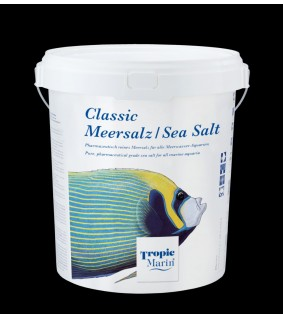 Tropic Marin  Sea Salt Classic 10 kg