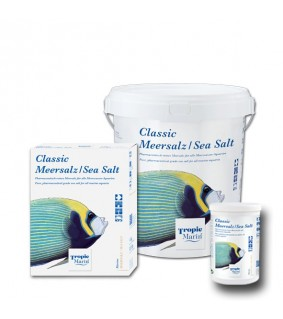 Tropic Marin Sea Salt Classic 30 kg