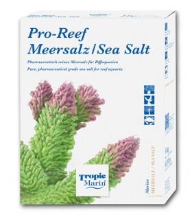 Tropic Marin  Pro-Reef Sea Salt 4 kg