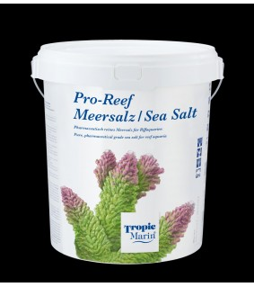 Tropic Marin Pro-Reef Sea Salt 10 kg