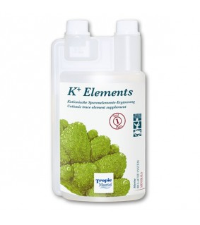 Tropic Marin K+ elemetns 500 ml