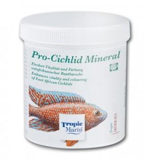 Tropic Marin  PRO-CICHLID MINERAL 600 g