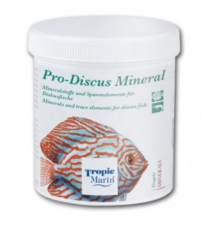 Tropic Marin  PRO-DISCUS MINERAL 250 g