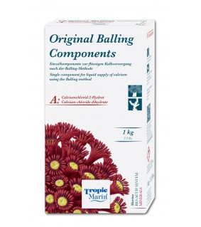 Tropic Marin Part A Original Balling Components 1kg
