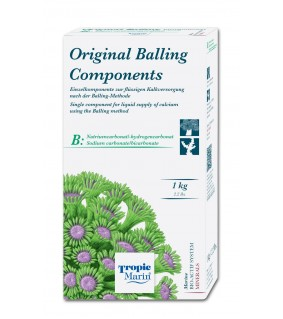 Tropic Marin Part B Original Balling Components 1kg