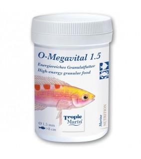 Tropic Marin O-Megavital 1.5mm 150 g