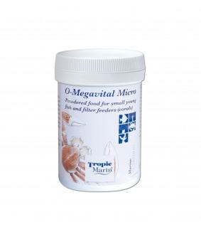 Tropic Marin  O-Megavital mikro 60 g