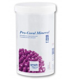 Tropic Marin  PRO-CORAL mineral 500 g