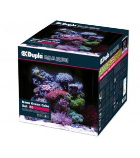 Dupla Nano Ocean Cube 80 Set 45 x 45 x 40 cm, 81 l